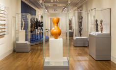Baltimore Museum of Art - American, African & Asian Collections