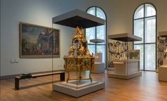 Bavarian National Museum - Barock and Rokoko / Munich