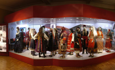 Folklife and Ethnological Museum / Thessaloniki