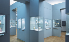 Bavarian National Museum – Porcelain Department / Munich