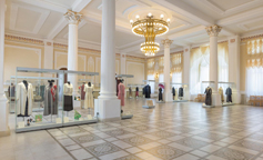 State Museum of Local History and Nature / Novosibirsk