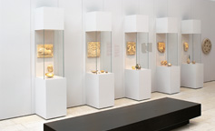 Museum of Islamic Art and Cabinet of Book Art / Berlin