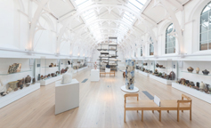York Art Gallery - Centre of Ceramic Art / York
